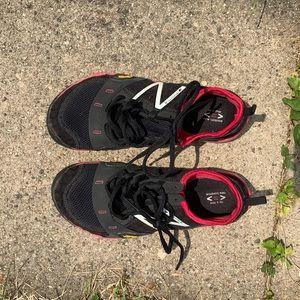 Vibram/New Balance Minimalist Trail Shoes